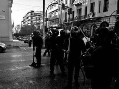 ΥΠΟ ΚΑΤΑΛΗΨΗ ΤΟ THEBEST.GR Αλληλεγγύη στον απεργό πείνας Δ. Κουφοντίνα