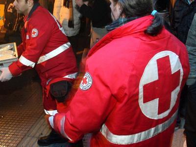 Πάτρα: Πάνω από 100 έκτακτα περιστατικά αντιμετώπισε ο Ερυθρός Σταυρός στο τριήμερο του Καρναβαλιού