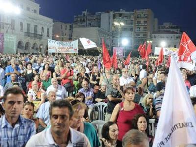 Πάτρα: Ποιοι είναι οι 300 του ΣΥΡΙΖΑ που...