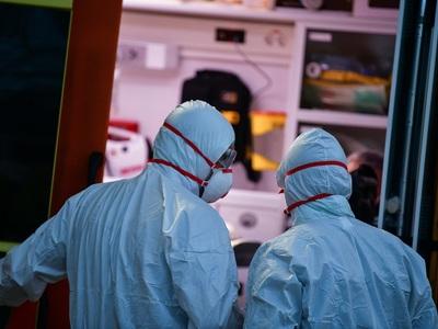 Κορωνοϊός: Ακόμα 3 νεκροί - Μεταξύ τους ένας 82χρονος στην Πάτρα