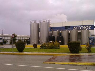 Πάτρα: Eπένδυση 5 εκατ. ευρώ για την ενίσχυση της παραγωγής του εργοστασίου της ΝΟΥΝΟΥ