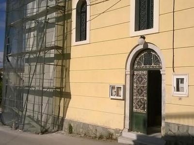 Βραχναίικα:Στο τέλος του καλοκαιριού ανοίγουν ξανά οι θύρες του παλαιού Ι.Ν. Αγ. Βασιλείου – Η ιστορία του