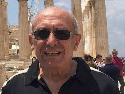 Πάτρα: Θλίψη για τον θάνατο του γιατρού Ανδρέα Χατζηαλεξάνδρου - Σήμερα η κηδεία