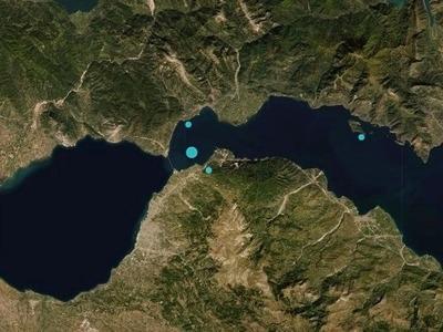 Τι λένε οι σεισμολόγοι για τον νυχτερινό σεισμό των 3,4 Ρίχτερ