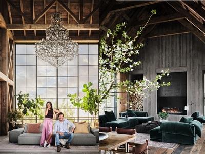 Modern Farmhouse: Το καταπληκτικό σπίτι ...