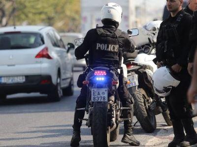 Πατρινή μήνυσε... 16 αστυνομικούς επειδή...