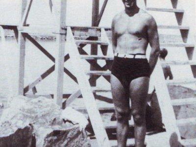 Ο Πατρινός που θάμπωσε την ερωμένη του Χίτλερ, Έμα Μπράουν!