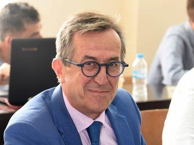 """Νίκος Νικολόπουλος: «""""Ακροβάτης σε ναρκοπέδιο"""" ο Κώστας Αχ. Καραμανλής»"""