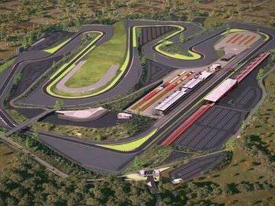 Αυτοκινητοδρόμιο: Παράταση στην αύξηση τ...