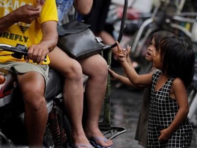 Περισσότερα από 15.000 παιδιά κάτω των 5 ετών πεθαίνουν κάθε ημέρα σε όλο τον κόσμο