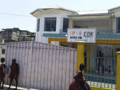 Δεν τον χωράει ο νους: Τουλάχιστον 27 παιδιά νεκρά από φωτιά σε οικοτροφείο της Λιβερίας