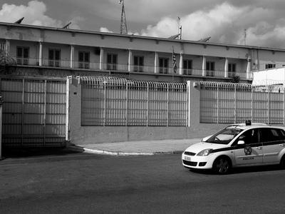 Νεκρός 29χρονος κρατούμενος στις φυλακές...