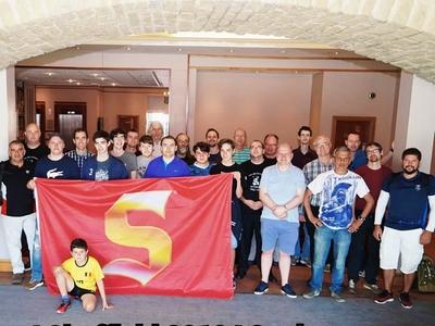 Συνεχίζει τη μάχη η Εθνική με τον Τρυπαναγνωστόπουλο στο Παγκόσμιο πρωτάθλημα stratego