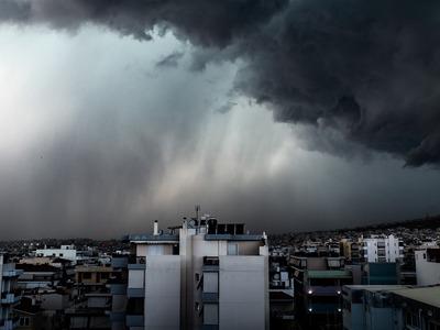 Καιρός: Η πρόγνωση για την Πέμπτη – Πού θα βρέχει