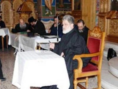 """""""Ορφάνεψε"""" η ενορία του Αγίου ..."""