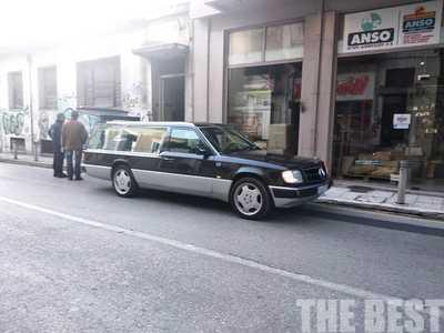 Πάτρα: Στο νεκροτομείο η σορός του Αλί που βρέθηκε νεκρός στο σπίτι του