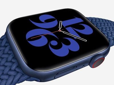 Καινοτομία: To ολοκαίνουριο Apple Watch ...