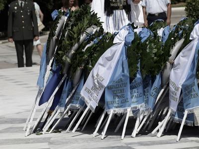 Μεσολόγγι: Εκδηλώσεις μνήμης για για τη γενοκτονία των Ελλήνων της Μ. Ασίας