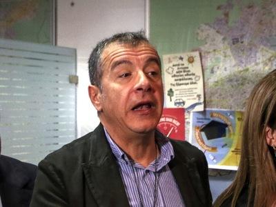 Σταύρος Θεοδωράκης: «Κατηγορηματικά δεν θα συμμαχήσω με Σύριζα»