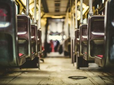 Αναστάτωση με επιβάτη του αστικού ΚΤΕΛ της Πάτρας- Έπαθε κρίση επιληψίας