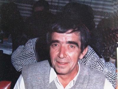 Έφυγε από τη ζωή ο Πατρινός λαϊκός ζωγράφος Ανδρέας Κυριαζόπουλος