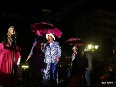 Τι απαντά ο Δήμος της Πάτρας για την τελετή έναρξης του καρναβαλιού