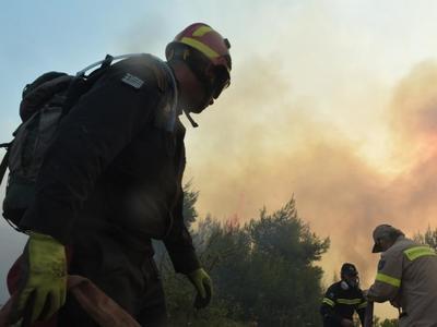 Πυροσβεστική: Οι νέοι Διοικητές σε 6η ΕΜΑΚ, ΒΙ.ΠΕ Πατρών και άλλες υπηρεσίες στη Δυτική Ελλάδα