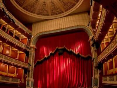 Δημοτικό Θέατρο Απόλλων: Πώς λειτουργεί ...