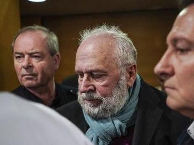 Ολοκληρώθηκε η δίκη του παιδόφιλου ιερέα- ΒΙΝΤΕΟ