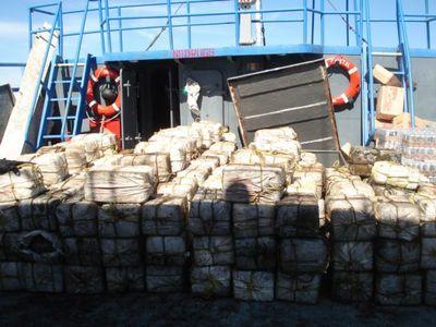 Ιταλία: Έπιασαν πάνω από έναν τόνο κοκαΐνη που θα έπεφτε στις ευρωπαϊκές πιάτσες