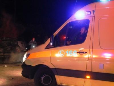 Πύργος: Έπεσε με το αυτοκίνητό του σε δέντρο τα ξημερώματα