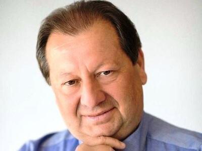 Δημήτρης Καλογερόπουλος: Οι κινήσεις πρέ...