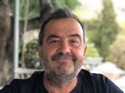 Νάσος Νασόπουλος: H τελευταία συνέντευξη...