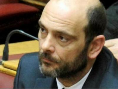 Ι. Φωτήλας: Η ενίσχυση του ΕΚΑΒ στα νησιά δεν πρέπει να μείνει «επί χάρτου»
