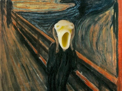 Τα «ζυμαρικά που ουρλιάζουν» είναι η νέα...