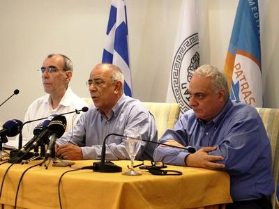 Μεσογειακοί: Πάμε για απευθείας αναθέσει...