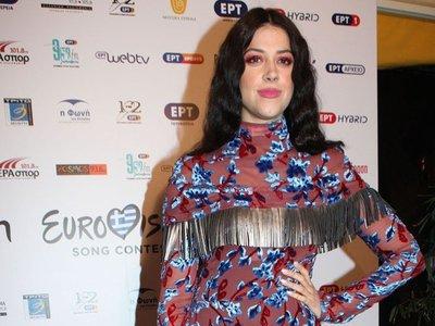 """Στη Ρουμανία η Κατερίνα Ντούσκα της Eurovision με το """"Better love"""""""