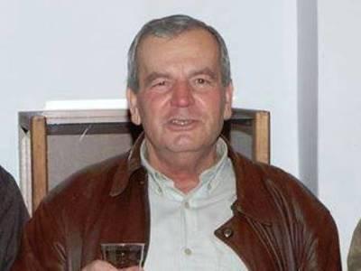 Πέθανε ο Πατρινός Κώστας Βουλδής
