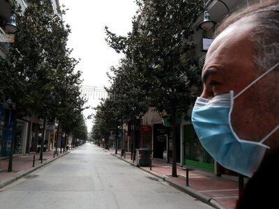 Κορωνοϊός: Έτσι πρέπει να φοράμε σωστά τη μάσκα