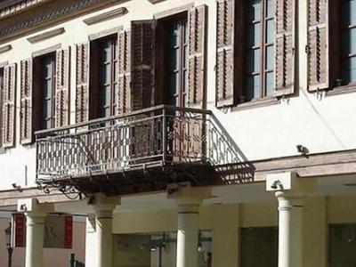 Το παλαιότερο σπίτι στο κέντρο της Πάτρας και οι Ηπειρώτες ιδιοκτήτες του- ΦΩΤΟ