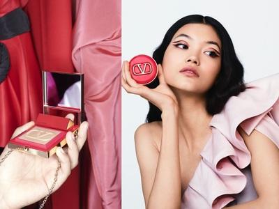 Valentinο: Στην πρώτη του σειρά ομορφιάς...