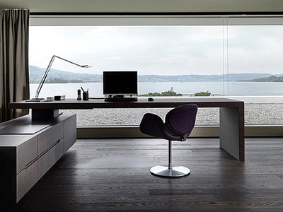 Living & Working: Το νέο υβριδικό σπίτι αλλάζει το interior design