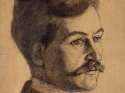 Ο Πατρινός ποιητής που αυτοκτόνησε με μια σφαίρα στο κεφάλι καβάλα στο άλογο!