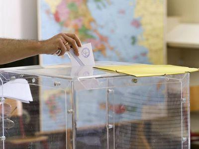 Δυτ. Ελλάδα: 686.902 εκλογείς στις κάλπες- Μάθε πού ψηφίζεις