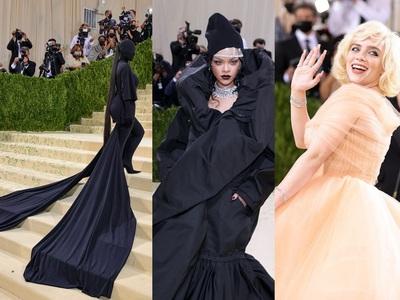Τι  να πρωτοκοιτάξουμε στo fashion υπερθ...