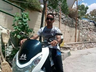 Θρήνος στο Διακοπτό για τον τραγικό θάνατο του 36χρονου Κώστα Θεοδούλη