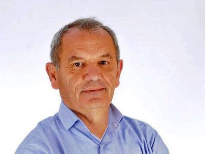 Ο Διαμαντής Κανελλόπουλος, υποψήφιος Δήμαρχος Ερυμάνθου, μιλάει στο thebest.gr