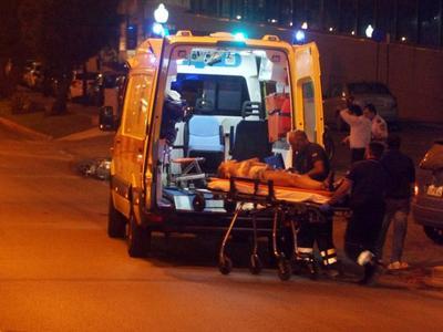 Ένας 22χρονος σκοτώθηκε σε τροχαίο στην Εγνατία Οδό