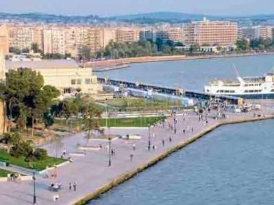Με ένα μεγάλο πάρτι θα υποδεχθεί η Θεσσαλονίκη το 2014