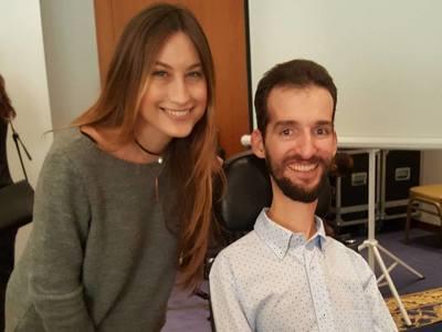 Ποιος είναι ο γιατρός Στέλιος Κυμπουρόπουλος που έγινε το πρόσωπο των ημερών - Η συνέντευξη του στο thebest πριν τέσσερα χρόνια